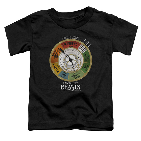 Fantastic Beasts Threat Gauge ♥ Little Ones T-Shirt