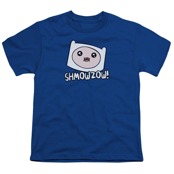 Adventure Time Shmowzow ♥ Big Ones T-Shirt