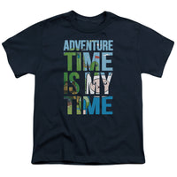 Adventure Time My Time ♥ Big Ones T-Shirt