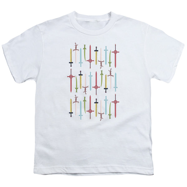 Adventure Time Swords ♥ Big Ones T-Shirt