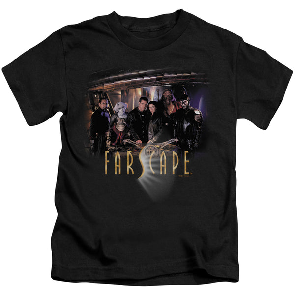 Farscape Cast ♥ Medium Ones T-Shirt