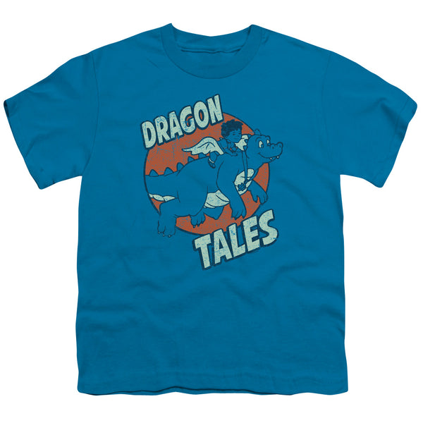 Dragon Tales Flying High ♥ Big Ones T-Shirt