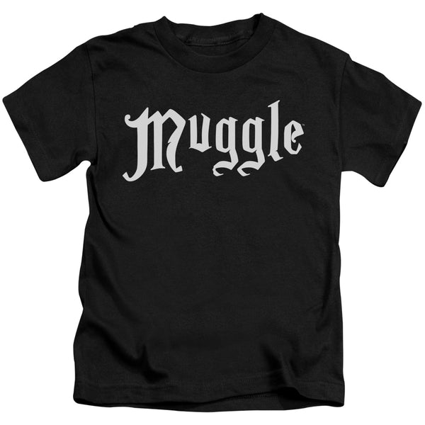 Harry Potter Muggle ♥ Medium Ones T-Shirt