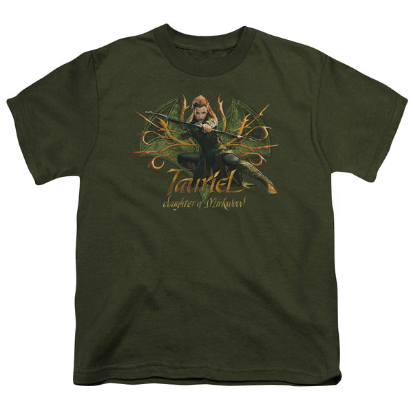 Hobbit Tauriel ♥ Big Ones T-Shirt