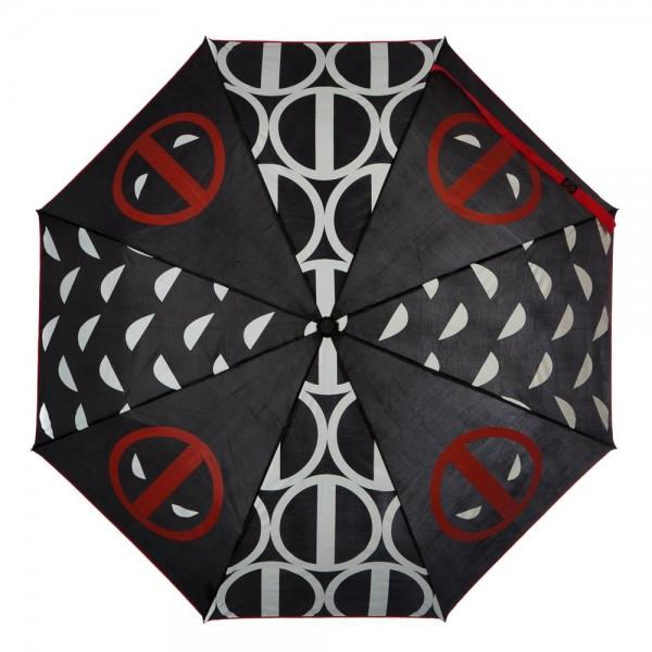 Deadpool Panel Umbrella - Little Geeklings