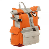 Star Wars Pilot Roll Top Backpack - Little Geeklings