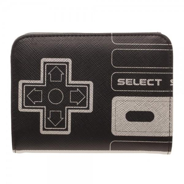 Nintendo Controller Juniors Bi-Fold Wallet - Little Geeklings