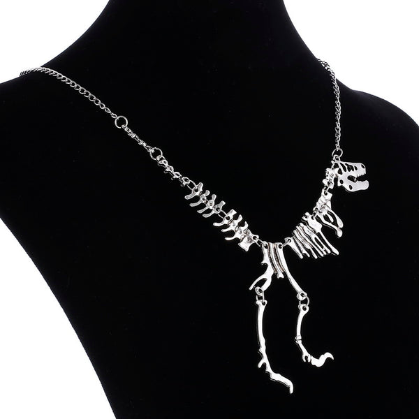 Large Dinosaur Dig Necklace - Little Geeklings