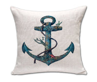 Pirate Pillow Cases