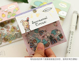 Itty Bitty Kawaii Stickers - Little Geeklings