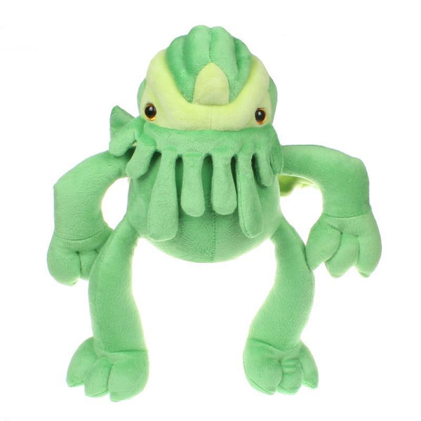 Cthulhu Eat You Plushie - Little Geeklings