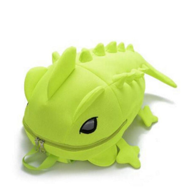 3D Dragon Backpack <3 - Little Geeklings