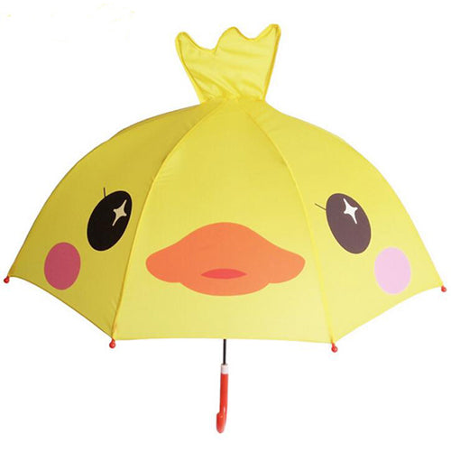 Kawaii 3D Umbrella - Little Geeklings