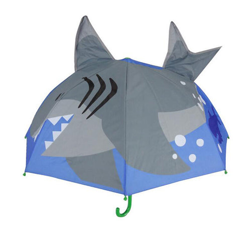 Shark 3D Umbrella