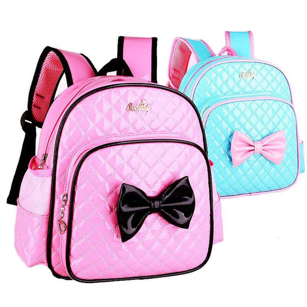 Prettiest Princess Toddler Mini Backpack