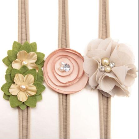 Simply Beautiful Headbands - Little Geeklings