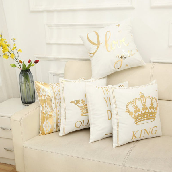 Royalty Pillows