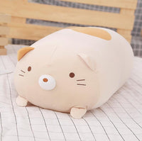 Rolly Polly Pet Pillow - Little Geeklings