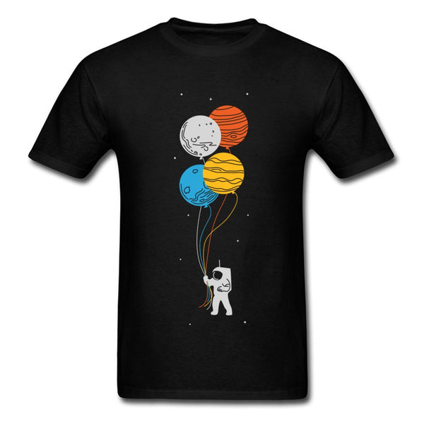Celestial Balloons ♥ Big Ones T-Shirt