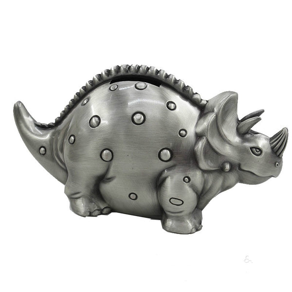 Stegosaurus Piggy Bank