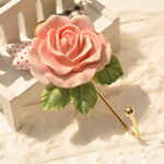 Rose Wall Hook