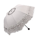 Cosplay Lace Dome Umbrella - Little Geeklings