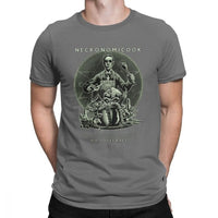 Necronomicook Lovecraft ♥ Big Ones T-Shirt