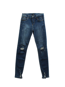 P DENIM ROTOS