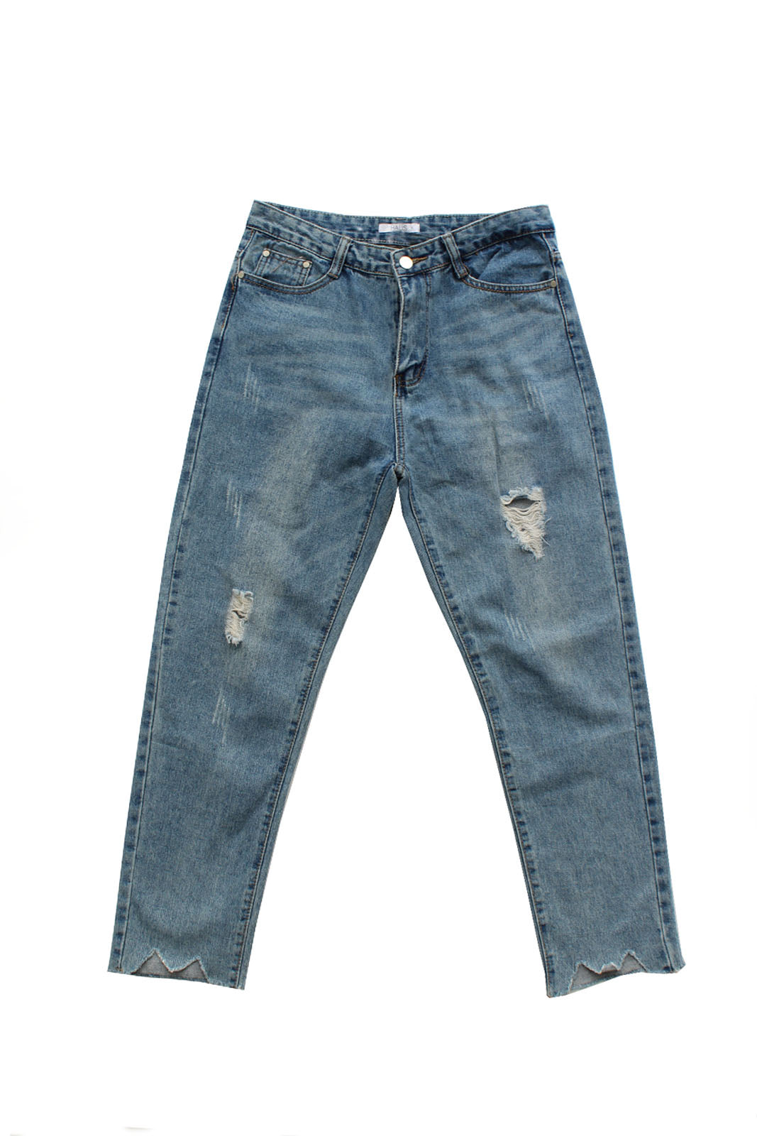 PANTALON DENIM JEAN