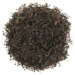 CANADIAN MORNING Organic Loose Leaf Black Tea | 4OZ BULK