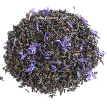Load image into Gallery viewer, BLACKCURRANT Organic Loose Leaf Tea