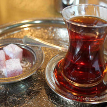 Load image into Gallery viewer, TURKISH DELIGHT Organic Rose Herbal Tea
