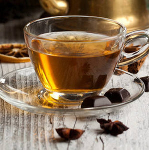 Chocolate Organic Loose Leaf Tea CHOCOLATE THERAPY