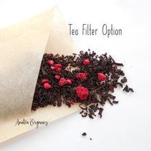 Load image into Gallery viewer, THANK YOU Organic Tea Sample Gift