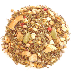 RUSSIAN SPICE Organic Herbal Tea