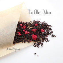 Load image into Gallery viewer, LEMON MERINGUE Organic Herbal Loose Leaf Tea
