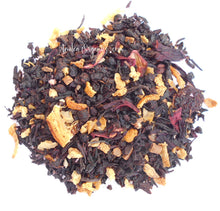 Load image into Gallery viewer, MULLED WINE Organic Loose Leaf Tea