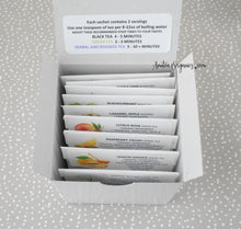 Load image into Gallery viewer, HAPPY BIRTHDAY Tea Gift For Her | Organics Sampler