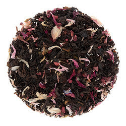 WARM & COZY Organic Loose Leaf Tea | BULK 4oz