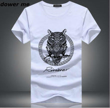 Load image into Gallery viewer, Men's Owl Tee