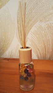 DIY your own hydrogel ball reed diffuser