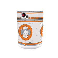 BB-8 Mini Light. Star Wars Push Down on/off function.