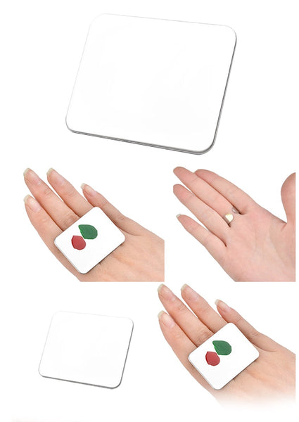 Makeup Mixing Palette Ring