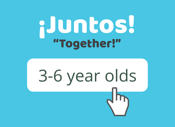 3-6 year olds - Resources