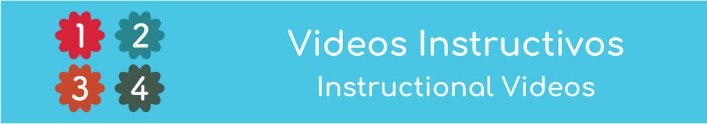 Button - Instructional Videos