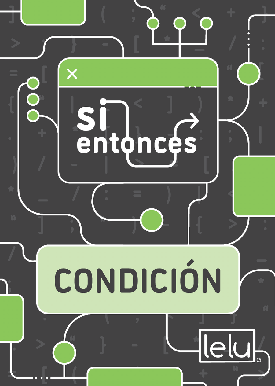 [PRE-ORDER] Si / Entonces Programming Card Game