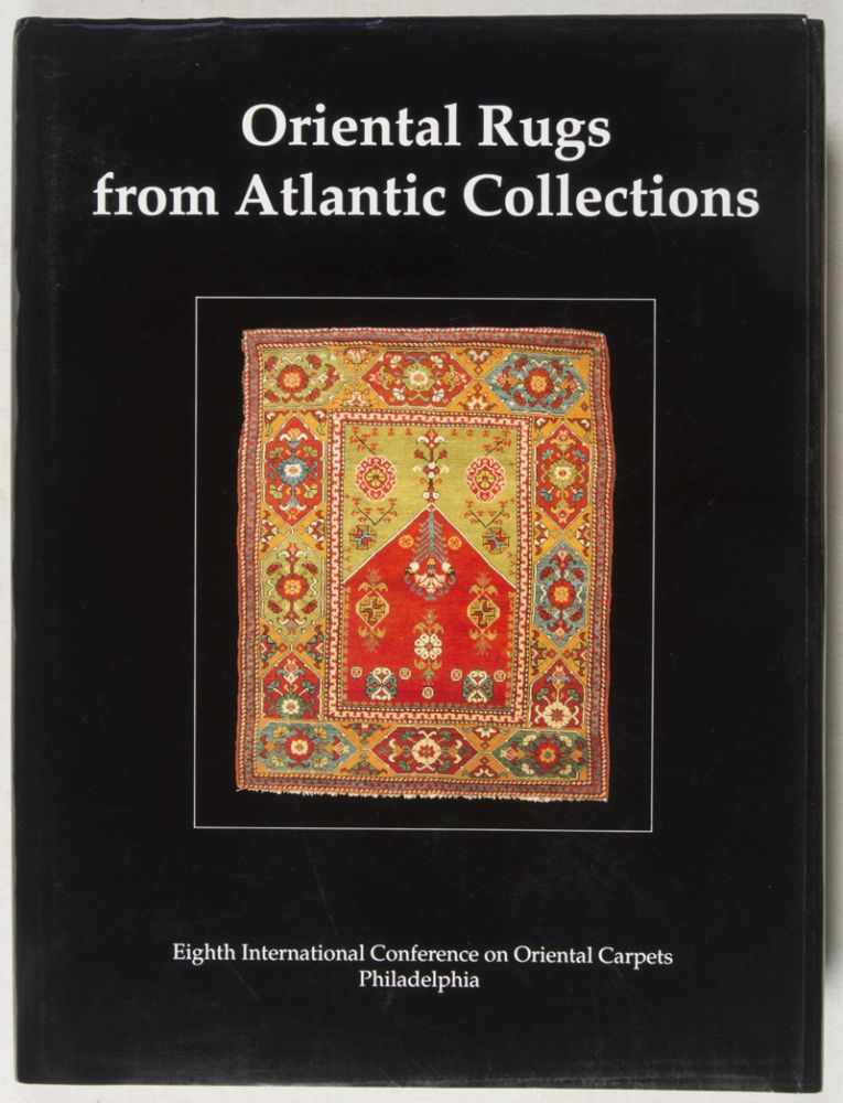 Oriental Rugs From Atlantic Collections