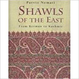 Shawls Of The East
