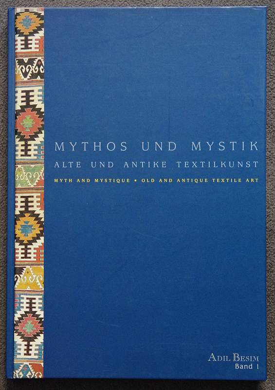Myth and Mystique