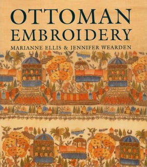 Ottoman Embroidery